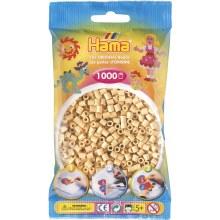 1000 Perles Hama - Beige