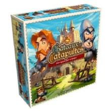 Châteaux et Catapultes (Fr.)