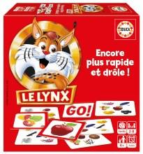 Le lynx Go !