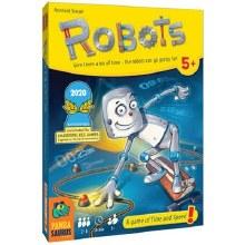 Robots (Ang.)