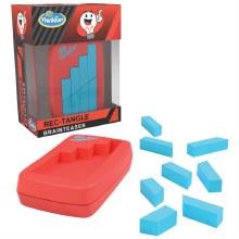 Pocket Brainteaser - 4 Piece Jigsaw