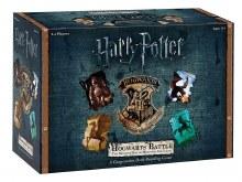 Harry Potter - Bataille à Poudlard - La Monstrueuse Boîtee des Monstres (Fr.)