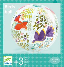Ballon de plage - Birds Ball