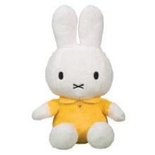 Miffy Classique jaune 7.5po