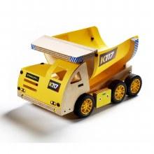 Stanley Jr. - Camion Benne
