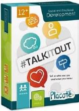 #TalkItOut