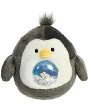 "Snowglobe Bellies Pingouin 5"""