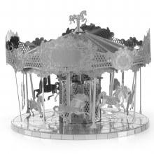 Metal Earth - Carousel
