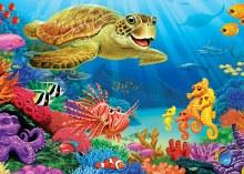 Casse-tête, 35mcx - Undersea Turtle