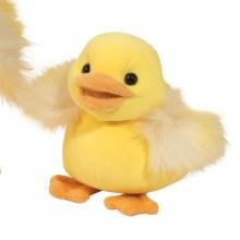 Molly - Canard jaune (petit)