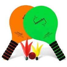 Jazzminton Paddleball