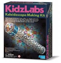 Kaleidoscope à construire