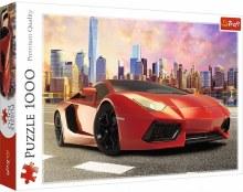 Casse-tête 1000 mcx - Voiture Sport de luxe
