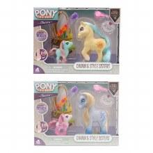 Pony Friends - Pouliches Soeurs