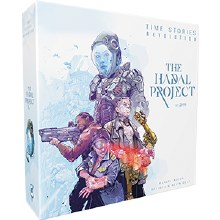 Time Stories - The Hadal Project