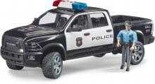 Police Ram 2500