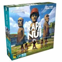 Giants of Rapa Nui