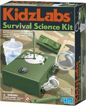 Trousse Scientifique de survie