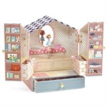 Boîte à bijoux musicale - Tinou Shop