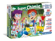 Super chimie