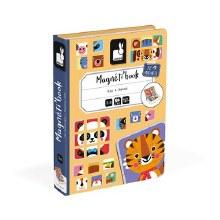 Magnetibook - Mix & Match