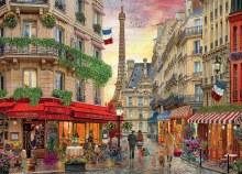 Casse-tête, 1000 mcx - David Maclean - Paris