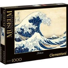 Casse-tête 1000 mcx - The Great Wave