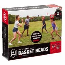Wicked Big Sports - Basket Heads