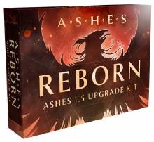 Ashes Reborn - Upgrade kit