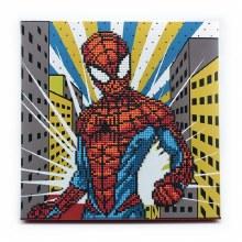 Diamond Dotz - Spiderman Dotz Box
