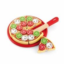 Viga - Pizza en bois