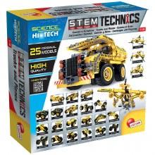 Sciences Hi-Tech - Avions et Camions 25en1