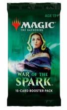 Mtg - War of the Spark Booster Pack