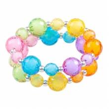 Bracelet - Boules Mulitcolor