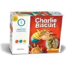 Charlie Biscuit