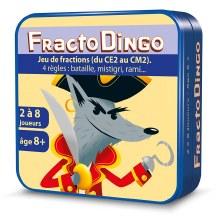 Fracto Dingo
