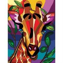 Jacarou Diamants - Girafe