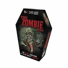 Attaque Zombie
