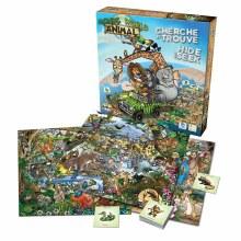 Cherche & Trouve - Monde Animal