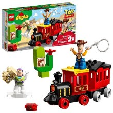Train Toy Story