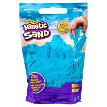 Sable Kinetic - Bleu