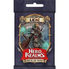 Heros Realms - Deck Boss Liche