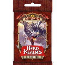 Heros Realms - Deck Boss Dragon