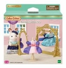 Calico Critters - Boutique de mode