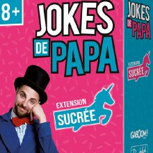 Jokes de Papa - Sucre