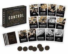 Control 2nd ed.