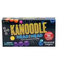 Kanoodle Head-to-head