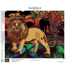 Jacarou Diamants - Lion