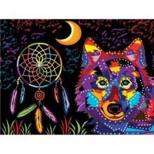 Jacarou Diamants - Loup de rêve