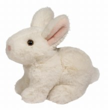 Lilly - Lapin Blanc